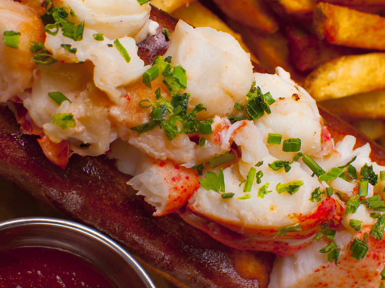 The best seafood restaurants in Miami
