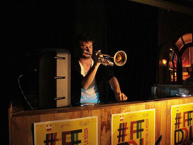 Fiesta de la Música en la Ciudad de México