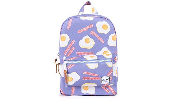 Settlement Backpack (Bacon & Eggs)