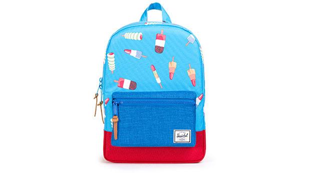 Settlement backpack (Popsicles)