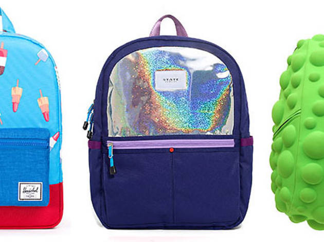 Best school backpacks for tykes, kids and tweens