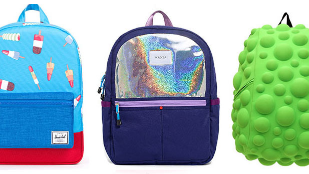 The best school backpacks for kids and tweens