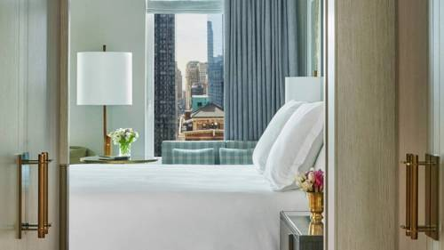 Four Seasons Hotel New York Downtown