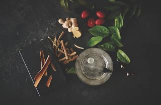 A Celebration of Gin Botanicals