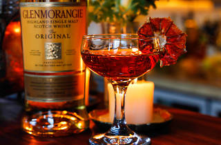 Rupert on Rupert presents Glenmorangie Milsean Whisky