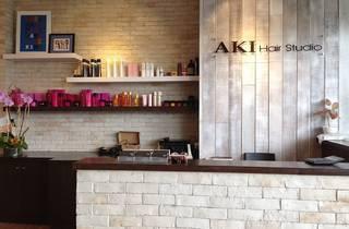 Aki Hair Studio