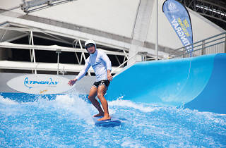 Splash n Surf