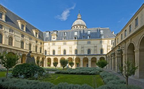 Lycée Henri-IV
