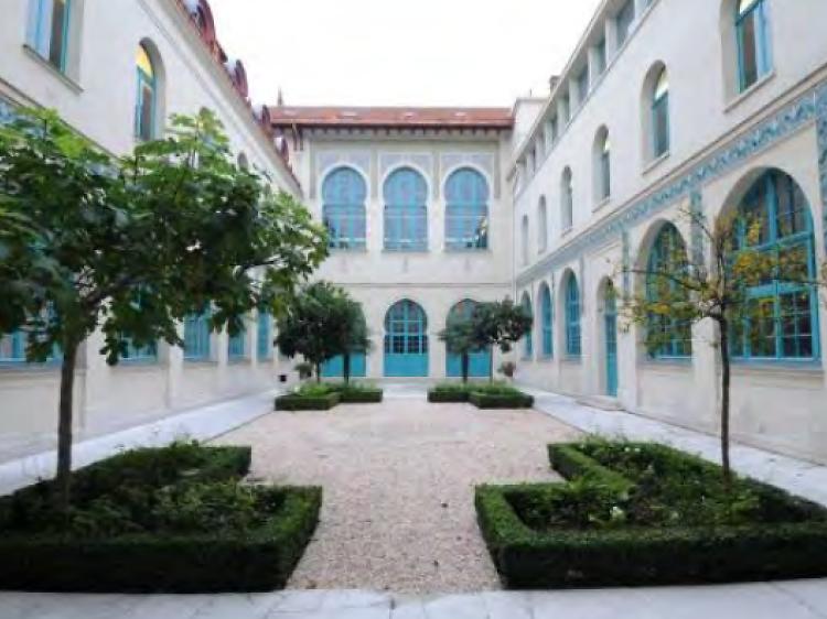 Ecole nationale d'administration de Paris (ENA)
