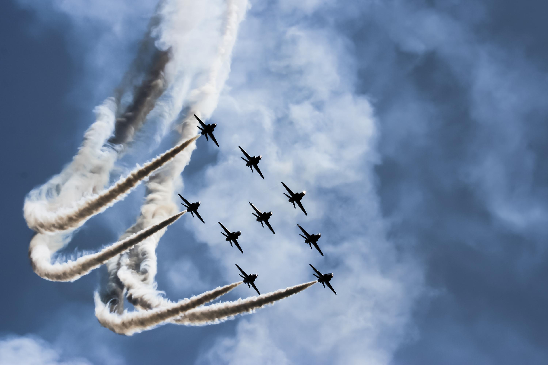 Piloter un avion au Musée aéronautique et spatial de Safran