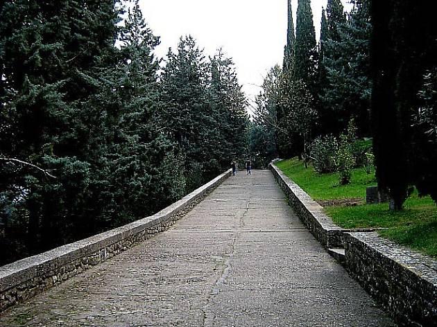 Passeig Arqueològic