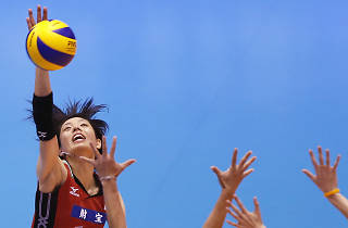 FIVB World Volleyball Grand Prix 2016
