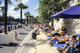 paris plages (© Stefano Ember)