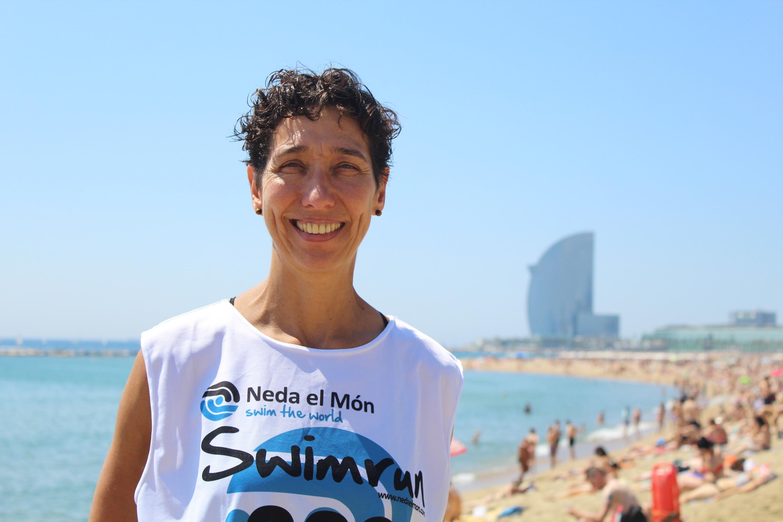 SwimRun a Barcelona