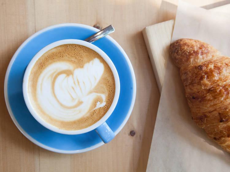 Enhorabuena Café