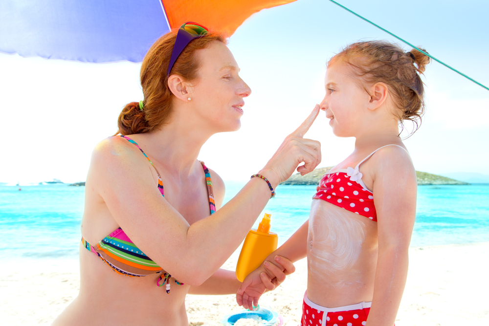 The very best sunscreen for kids and toddlers