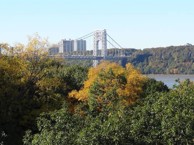The full guide to Washington Heights, NYC