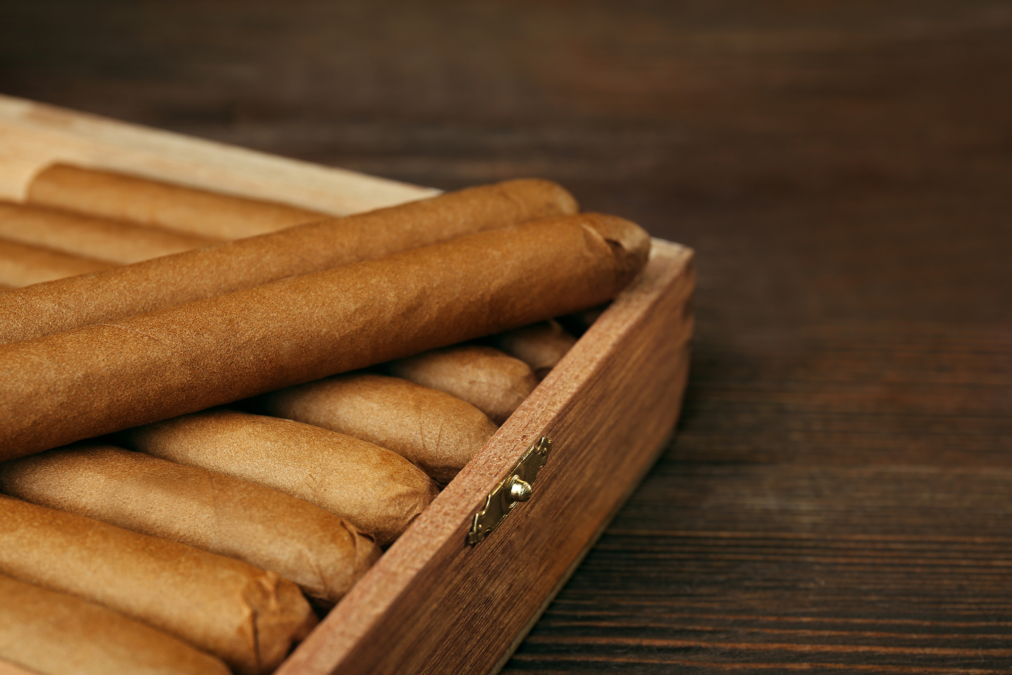 high quality cigars,
