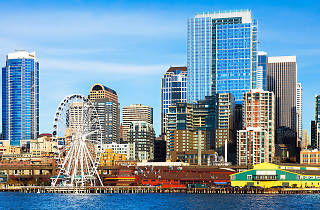 Six reasons to be pumped for summer in Seattle