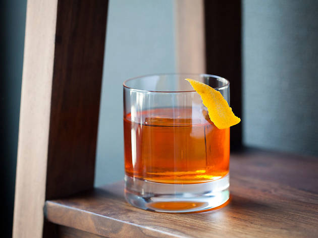 The seven best negronis in Los Angeles