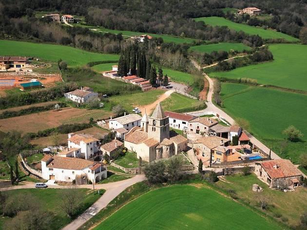 Ruta per Sant Gregori