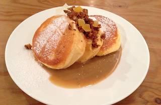 幸せのパンケーキ2
