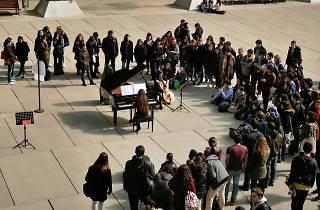 Festival of Piano