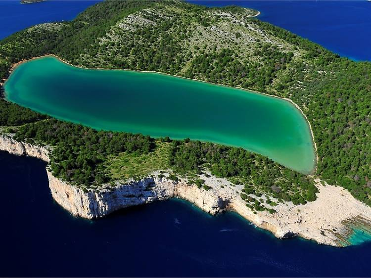 The 13 best Croatian islands
