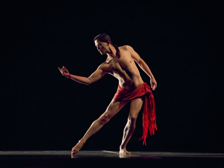 Temporada de Danza en Bellas Artes