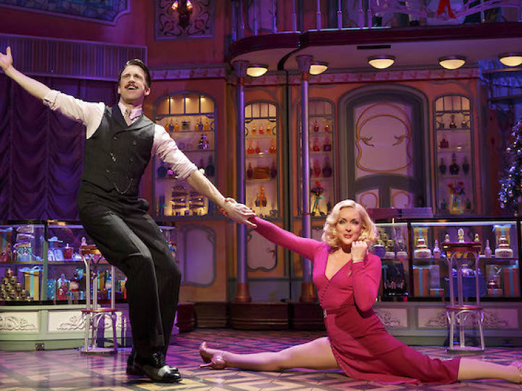The best musicals now on BroadwayHD