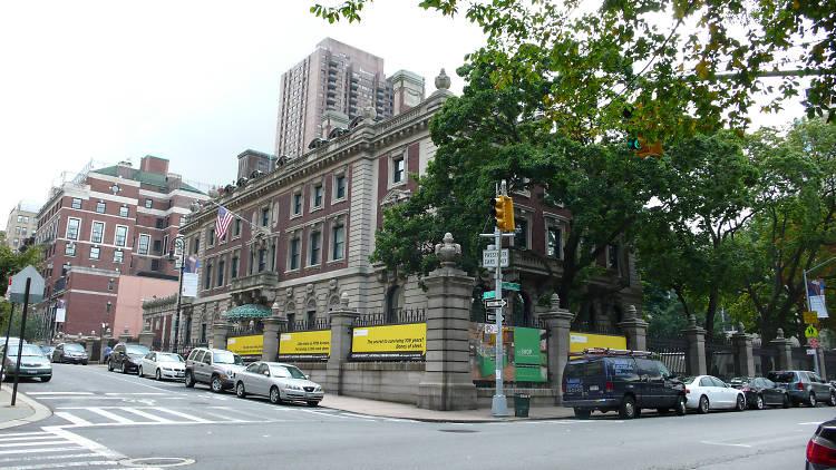 Smithsonian Cooper-Hewitt, National Design Museum