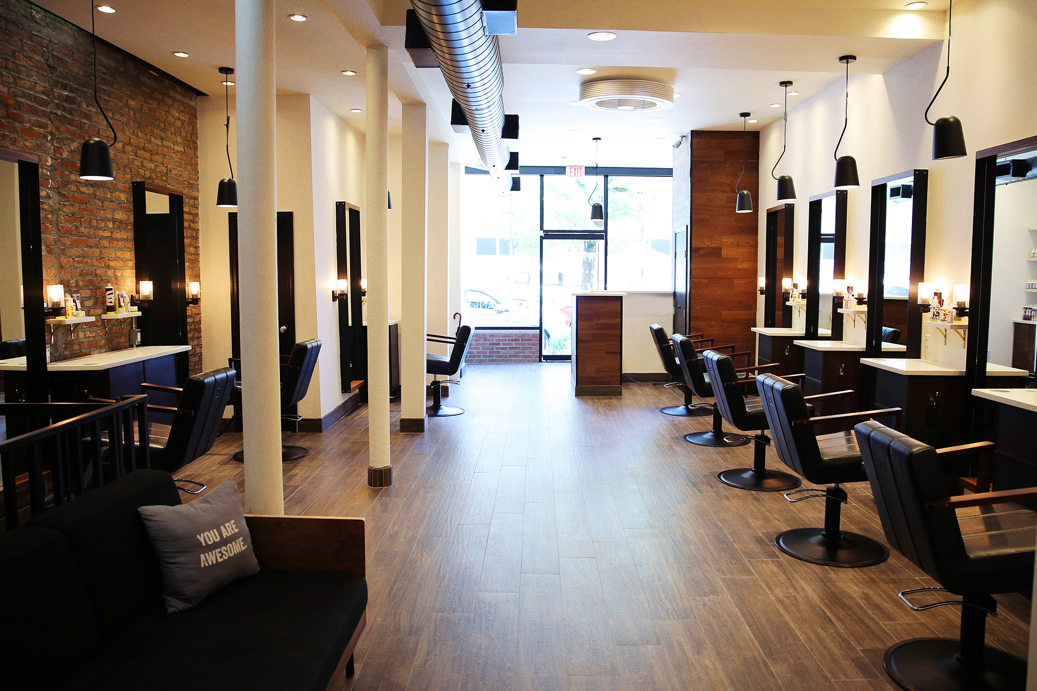 Fox & Jane Salon