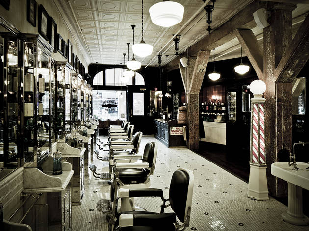 best hair salons in nyc