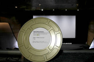 Radiohead en la Cineteca Nacional