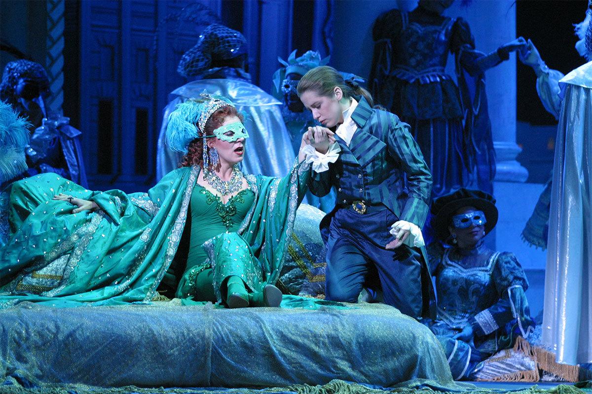 A guide to LA Opera's 2016/17 season