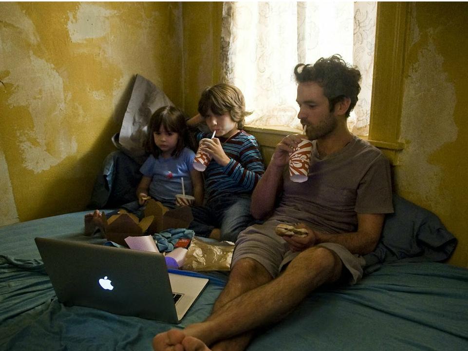 10 películas sobre papás en Filminlatino