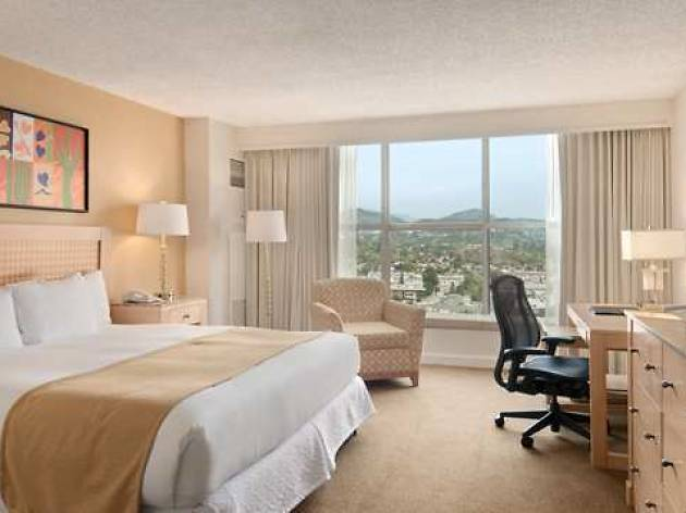 Glendale hotels to make the most of your visit
