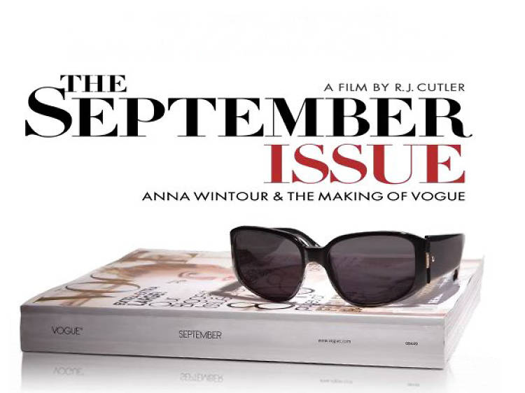 The Septermber Issue
