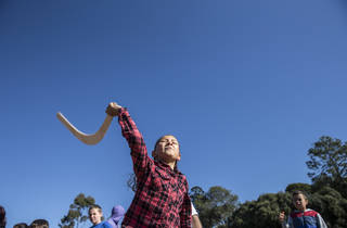 Songlines: Shared Stories of our Landscape