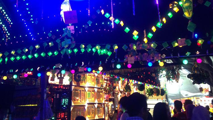 Geylang Serai Bazaar 2017