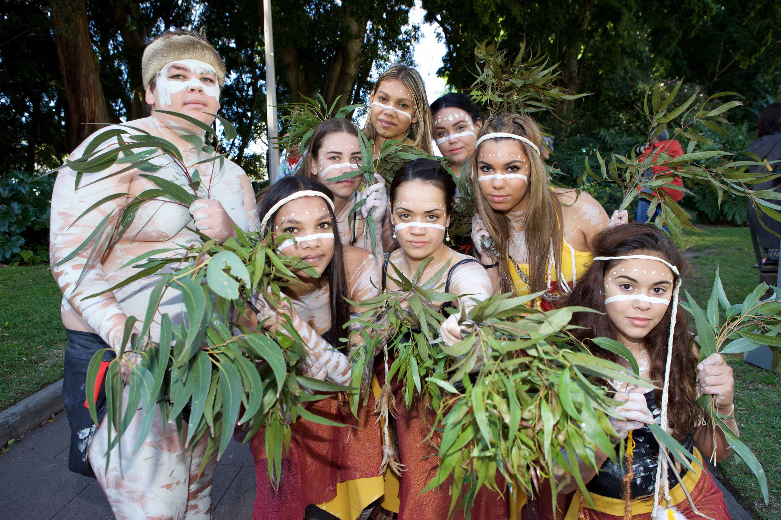 NAIDOC in the City
