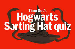 Time Out's Hogwarts Sorting House Quiz