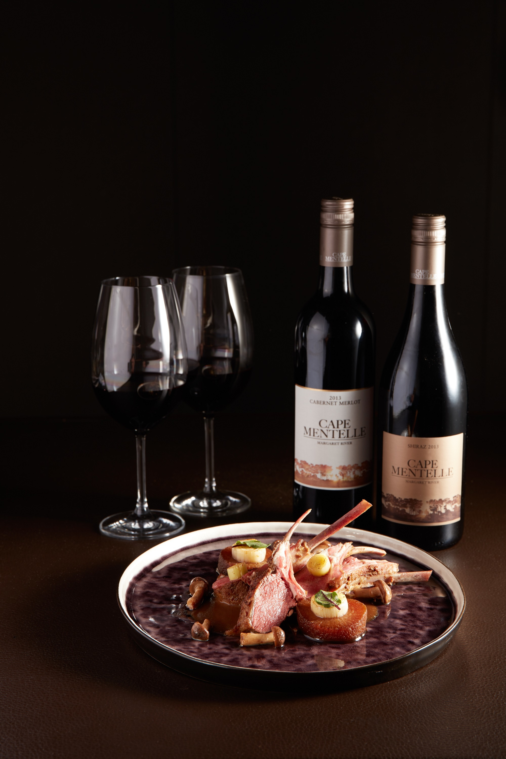 Mini Gastronomic Food Festival By Estates Wines Things