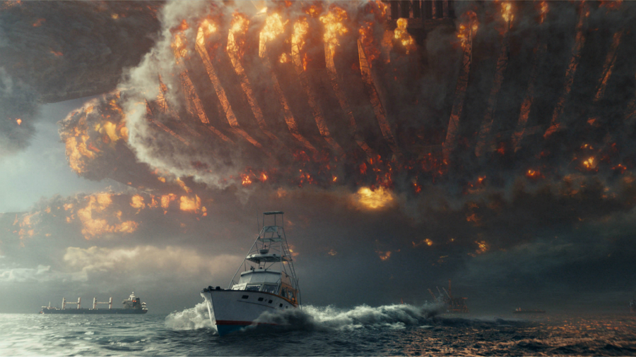 Ten best films for kids this summer: Independence Day Resurgance