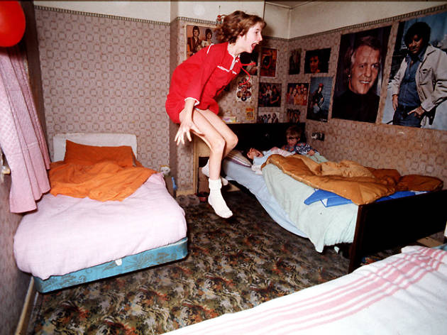 Five reasons why London's most famous poltergeist case is a hoax