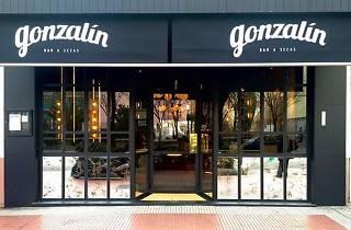 Gonzalín