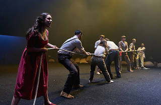 Teatro, Arte y Poder en la España convulsa de Max Aub