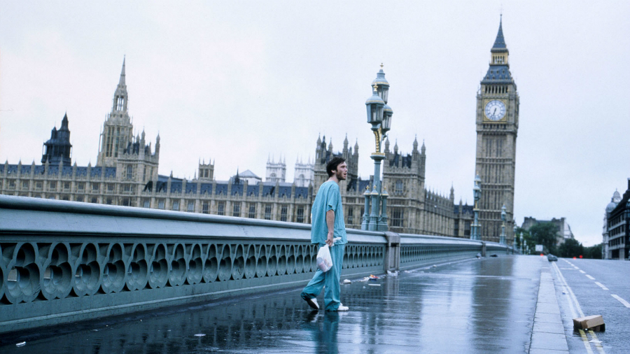 Scariest London Scenes 28 Days Later