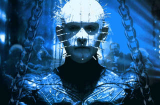 Scariest London Scenes Hellraiser