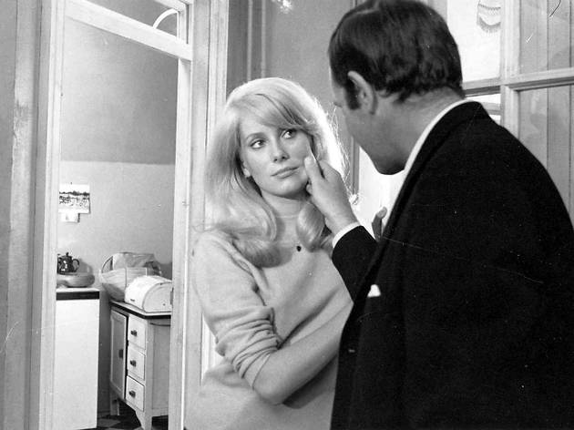 Scariest London Scenes Repulsion